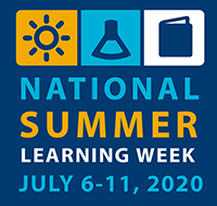 Celebrate Summer Learning Week