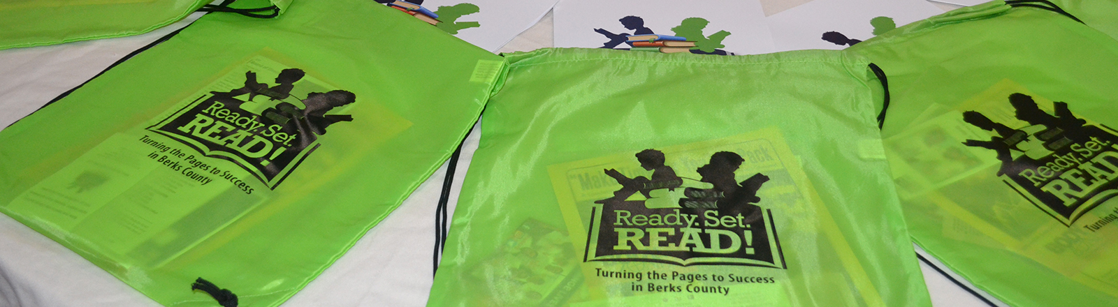 Ready.Set.READ! Annual Reports